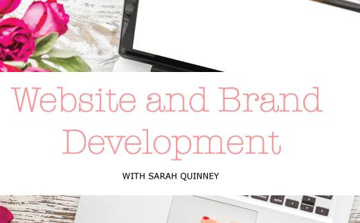 SarahQuinney_Websitedevelopment
