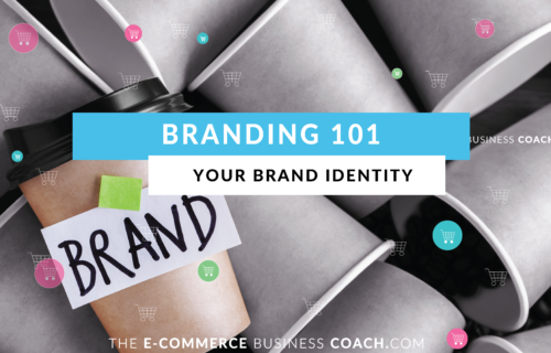 How to form your brand identity
