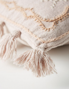 Anthropologie's use of product photography lighting