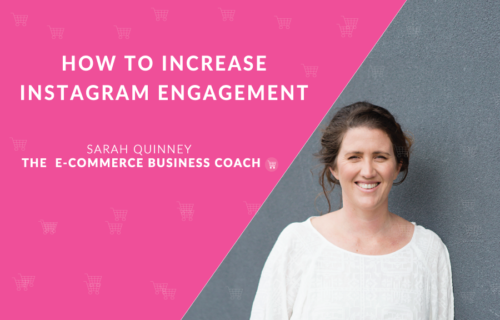 How to Increase Instagram Engagement title image